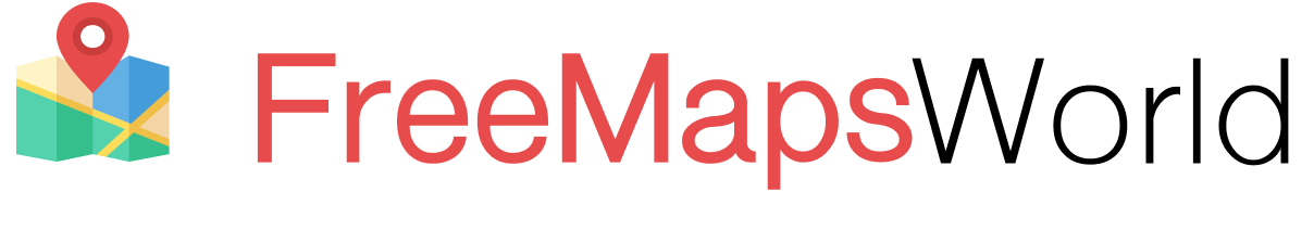 FreeMapsWorld